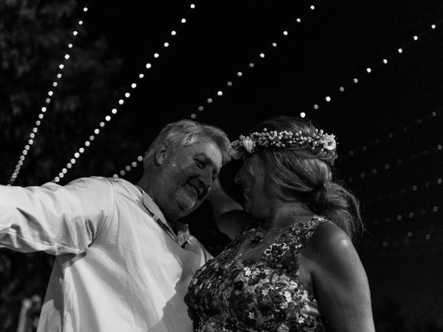Il matrimonio di Carlo e Monica a La Valletta Brianza, Lecco 123