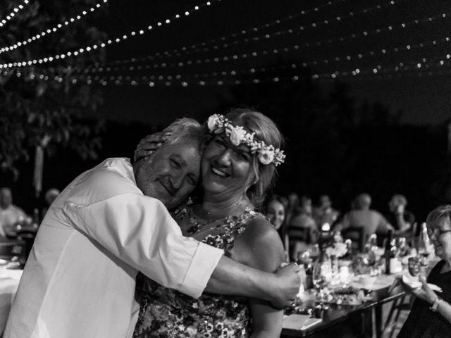 Il matrimonio di Carlo e Monica a La Valletta Brianza, Lecco 124