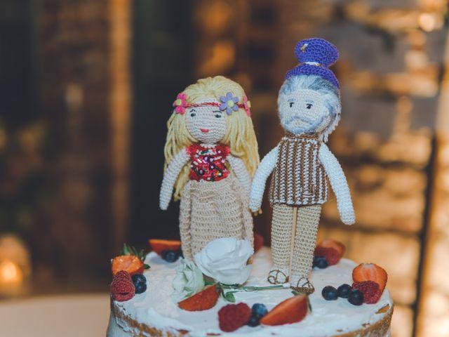 Il matrimonio di Carlo e Monica a La Valletta Brianza, Lecco 129