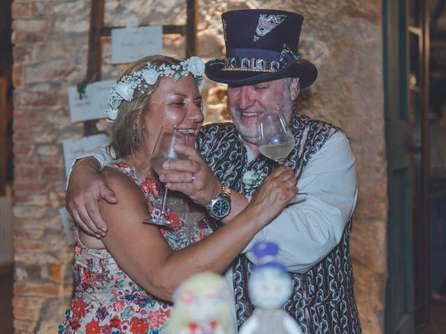Il matrimonio di Carlo e Monica a La Valletta Brianza, Lecco 134