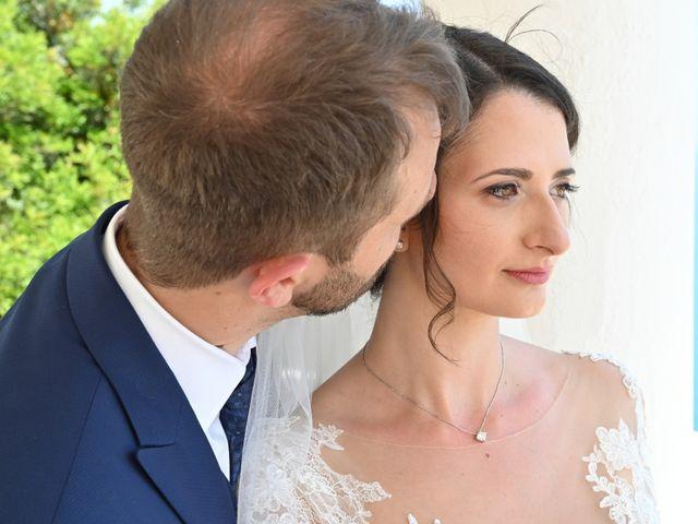 Il matrimonio di Michele e Liliana a Mattinata, Foggia 2