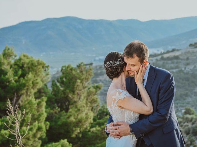 Le nozze di Liliana e Michele