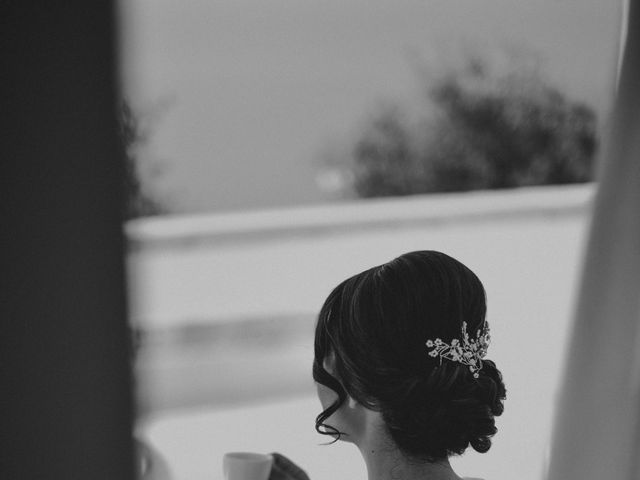 Il matrimonio di Michele e Liliana a Mattinata, Foggia 8