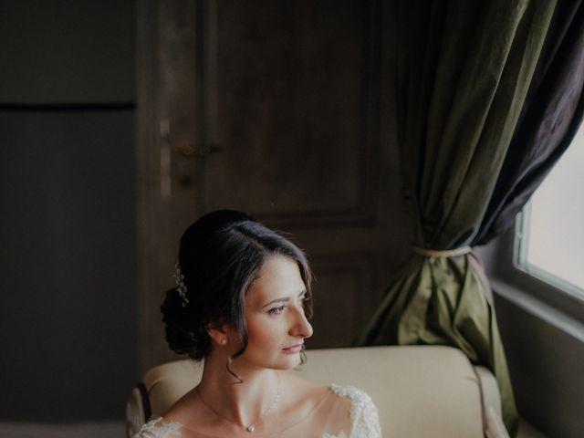 Il matrimonio di Michele e Liliana a Mattinata, Foggia 11