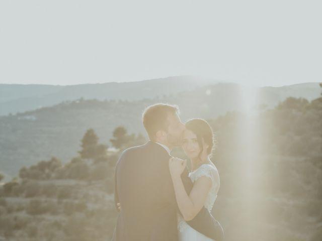 Il matrimonio di Michele e Liliana a Mattinata, Foggia 13
