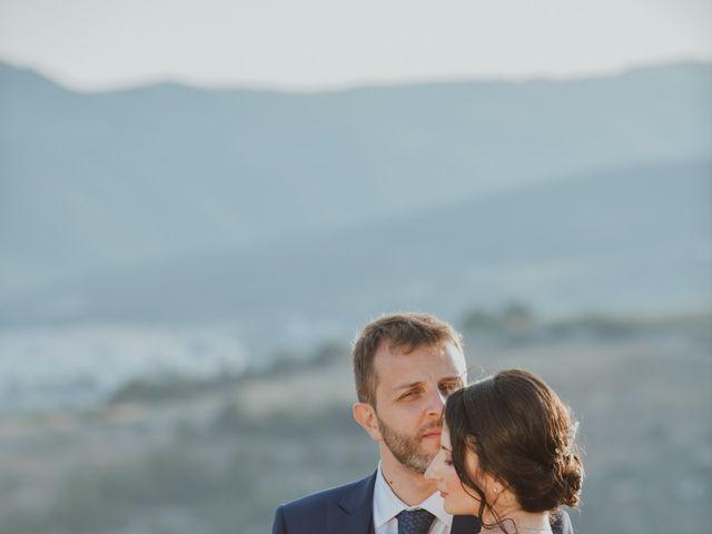 Il matrimonio di Michele e Liliana a Mattinata, Foggia 14