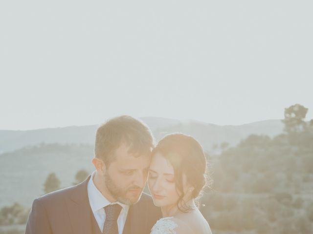 Il matrimonio di Michele e Liliana a Mattinata, Foggia 15