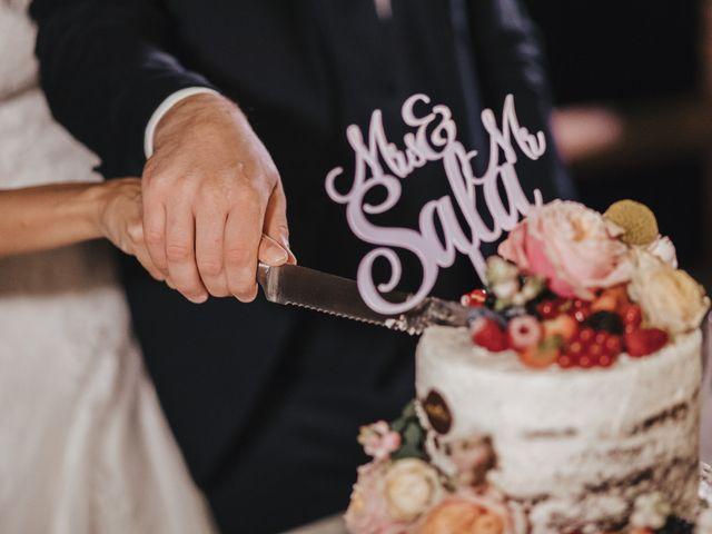 Il matrimonio di Marco e Silvia a Cavallasca, Como 2