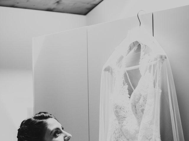 Il matrimonio di Marco e Silvia a Cavallasca, Como 14