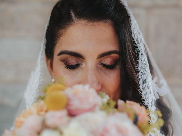 Il matrimonio di Marco e Silvia a Cavallasca, Como 20