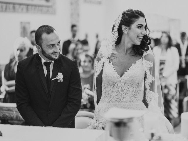 Il matrimonio di Marco e Silvia a Cavallasca, Como 24