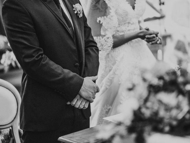 Il matrimonio di Marco e Silvia a Cavallasca, Como 25