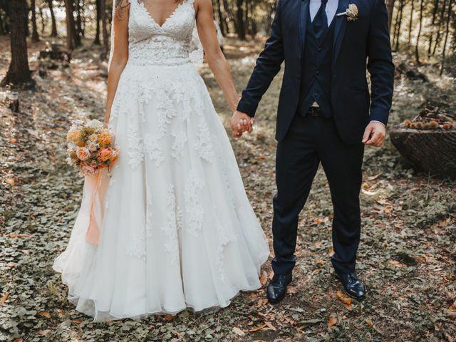 Il matrimonio di Marco e Silvia a Cavallasca, Como 28