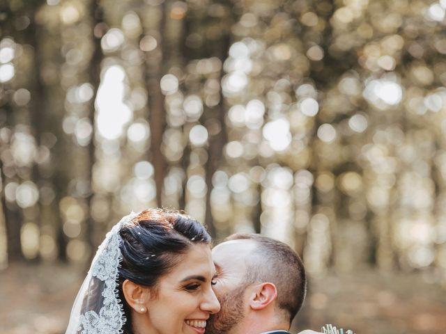 Il matrimonio di Marco e Silvia a Cavallasca, Como 31