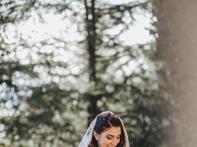 Il matrimonio di Marco e Silvia a Cavallasca, Como 33
