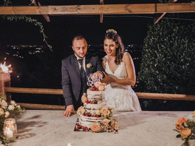 Il matrimonio di Marco e Silvia a Cavallasca, Como 45