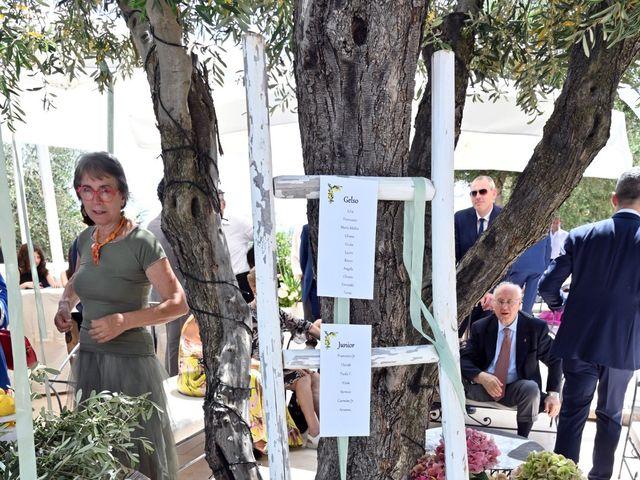 Il matrimonio di Michele e Liliana a Mattinata, Foggia 33