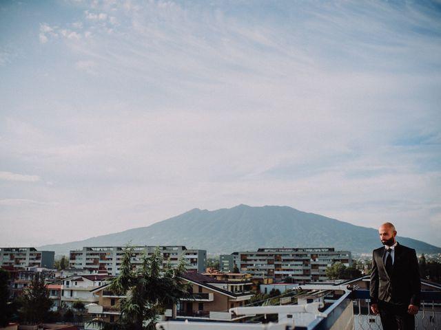 Il matrimonio di Vittorio e Michela a Napoli, Napoli 6