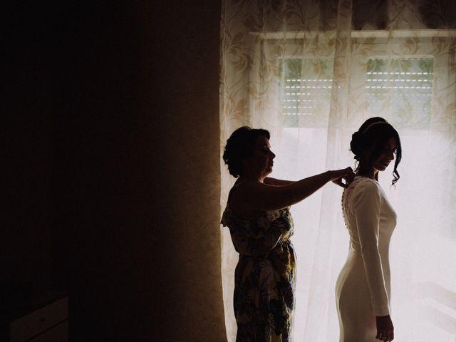 Il matrimonio di Vittorio e Michela a Napoli, Napoli 14