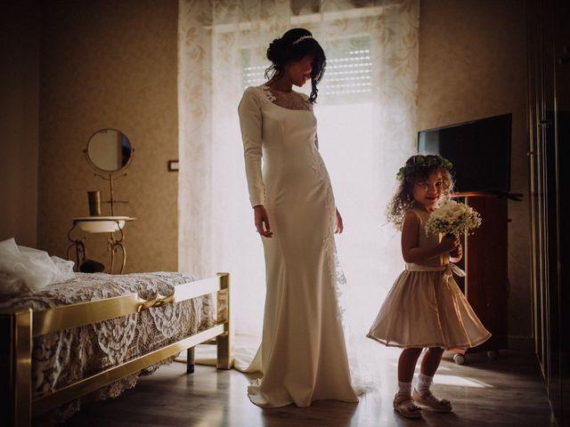Il matrimonio di Vittorio e Michela a Napoli, Napoli 21