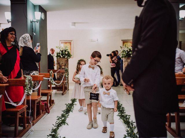 Il matrimonio di Vittorio e Michela a Napoli, Napoli 27