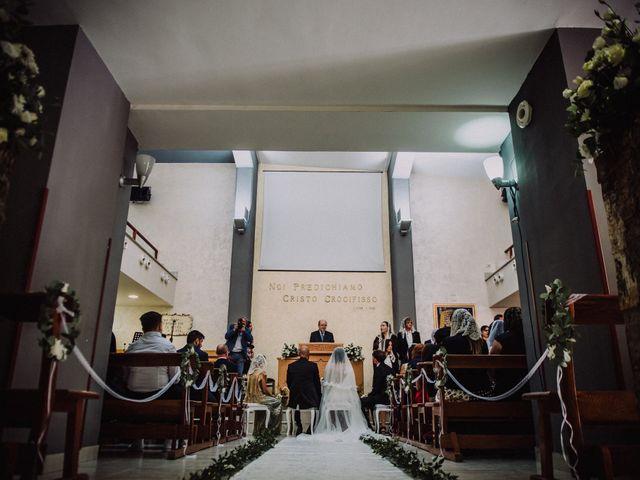 Il matrimonio di Vittorio e Michela a Napoli, Napoli 29