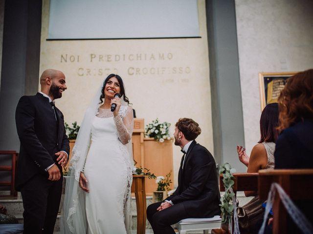 Il matrimonio di Vittorio e Michela a Napoli, Napoli 31