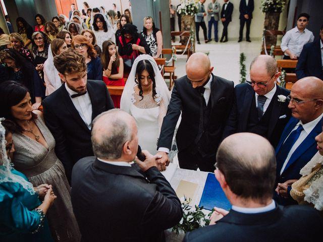 Il matrimonio di Vittorio e Michela a Napoli, Napoli 32