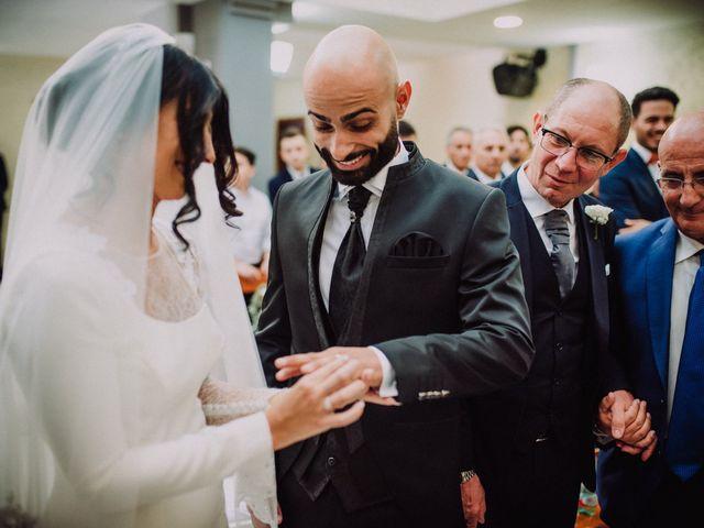 Il matrimonio di Vittorio e Michela a Napoli, Napoli 33