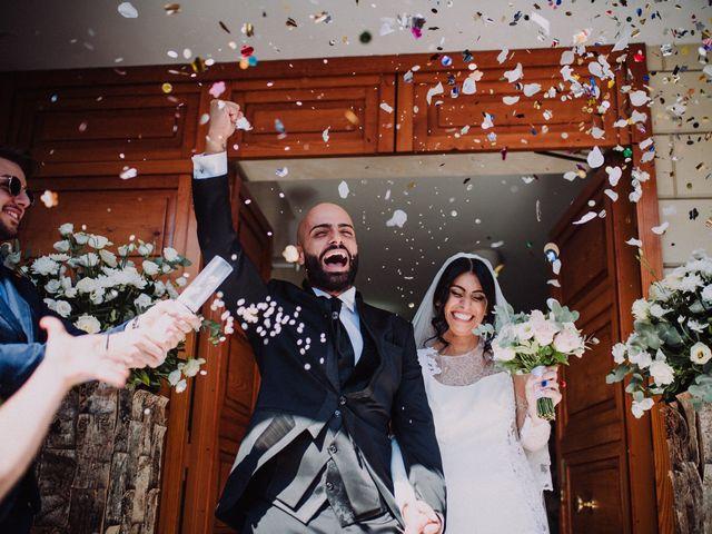 Il matrimonio di Vittorio e Michela a Napoli, Napoli 34