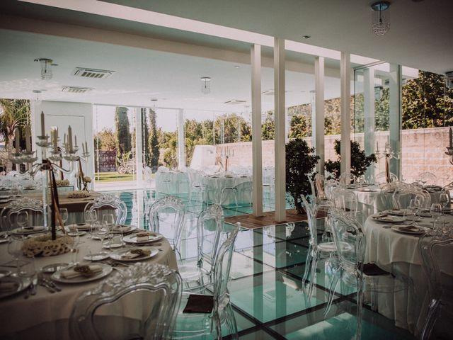 Il matrimonio di Vittorio e Michela a Napoli, Napoli 38