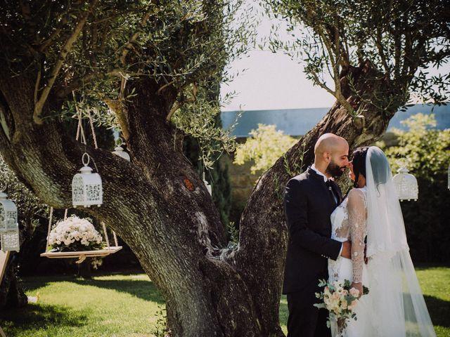 Il matrimonio di Vittorio e Michela a Napoli, Napoli 40