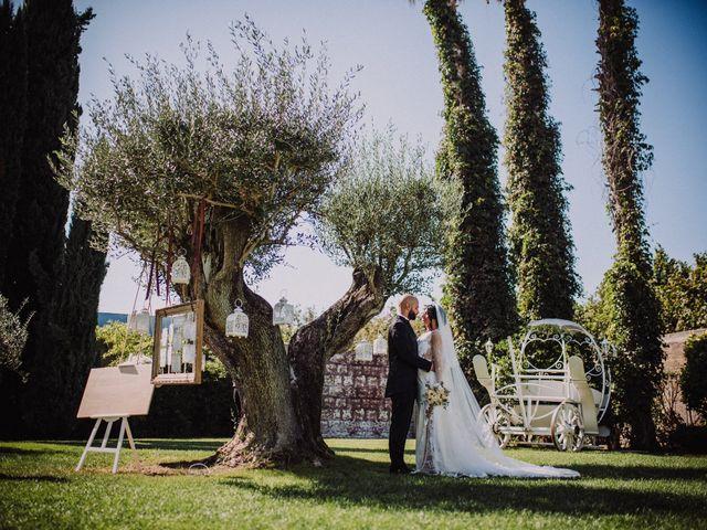 Il matrimonio di Vittorio e Michela a Napoli, Napoli 41