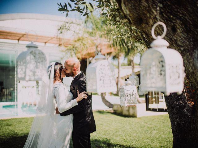 Il matrimonio di Vittorio e Michela a Napoli, Napoli 42