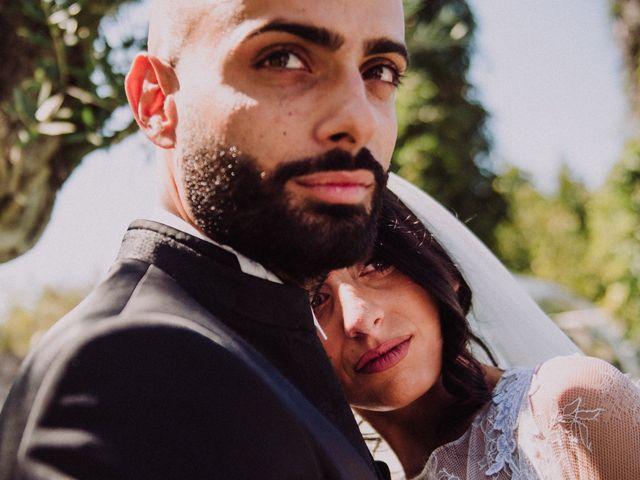 Il matrimonio di Vittorio e Michela a Napoli, Napoli 43