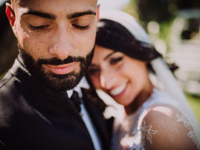 Il matrimonio di Vittorio e Michela a Napoli, Napoli 44