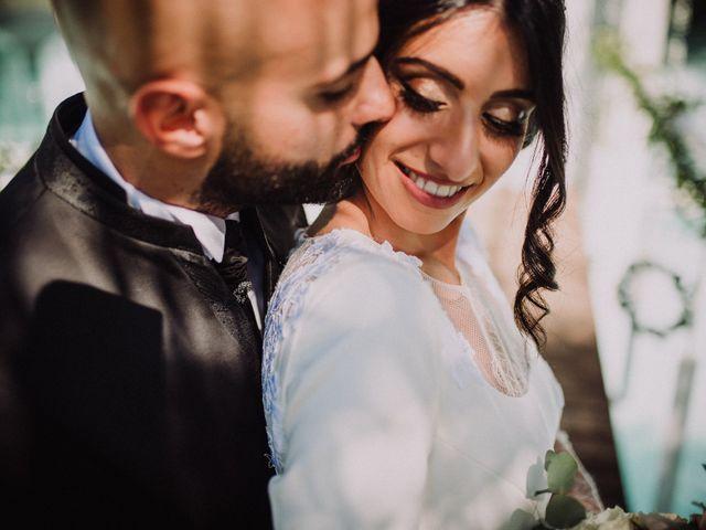 Il matrimonio di Vittorio e Michela a Napoli, Napoli 45