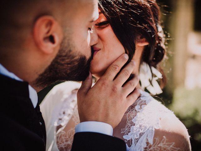 Il matrimonio di Vittorio e Michela a Napoli, Napoli 47