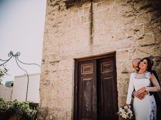 Il matrimonio di Vittorio e Michela a Napoli, Napoli 49