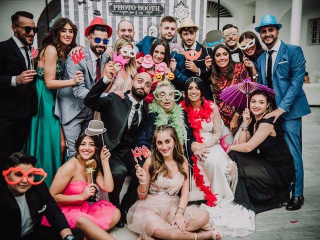 Il matrimonio di Vittorio e Michela a Napoli, Napoli 52