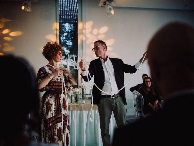 Il matrimonio di Vittorio e Michela a Napoli, Napoli 54