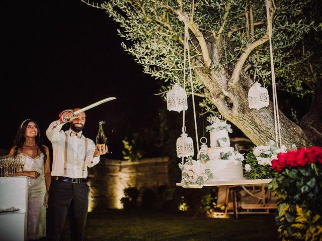 Il matrimonio di Vittorio e Michela a Napoli, Napoli 60