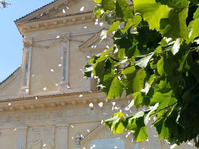 Il matrimonio di Carmela  e Francesco  a Morano Calabro, Cosenza 9