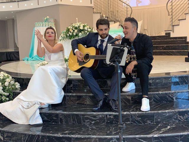 Il matrimonio di Carmela  e Francesco  a Morano Calabro, Cosenza 1