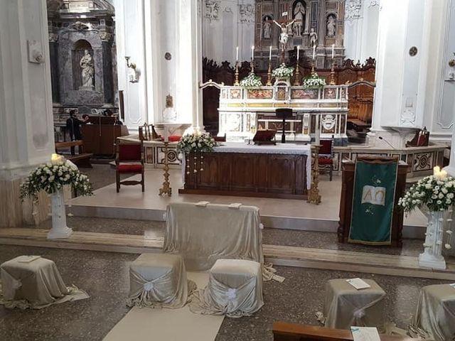 Il matrimonio di Carmela  e Francesco  a Morano Calabro, Cosenza 26