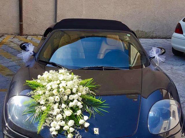 Il matrimonio di Carmela  e Francesco  a Morano Calabro, Cosenza 27