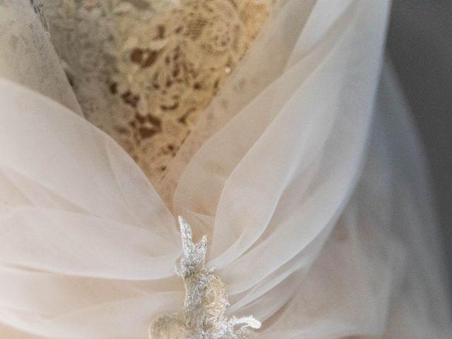 Il matrimonio di Alex e Deborah a Paderno Franciacorta, Brescia 3