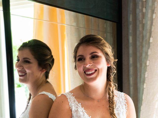 Il matrimonio di Alex e Deborah a Paderno Franciacorta, Brescia 6
