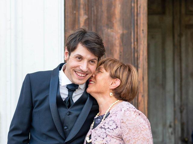 Il matrimonio di Alex e Deborah a Paderno Franciacorta, Brescia 11