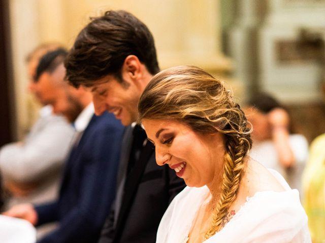 Il matrimonio di Alex e Deborah a Paderno Franciacorta, Brescia 17